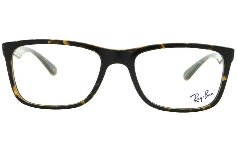 41935fdfb9e9c oculos de grau ray ban titanium   ALPHATIER