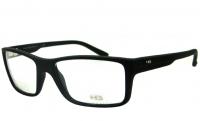 1c15df8cd HB M. 93024 MATTE BLACK PRETO FOSCO – ÓCULOS DE GRAU