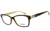 57878a5753ded Vogue - Óculos de grau   Ótica Achei Meus Óculos - Part 2