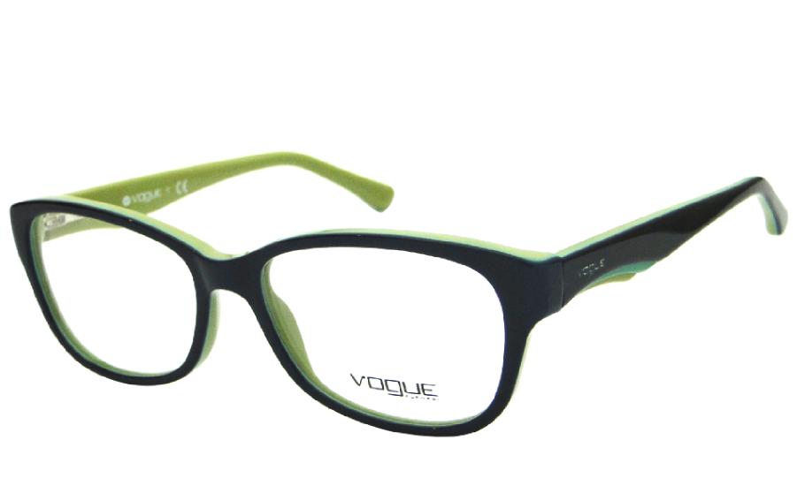 675e9e77fe2f1 VOGUE VO 2814 – ÓCULOS DE GRAU   Ótica Achei Meus Óculos