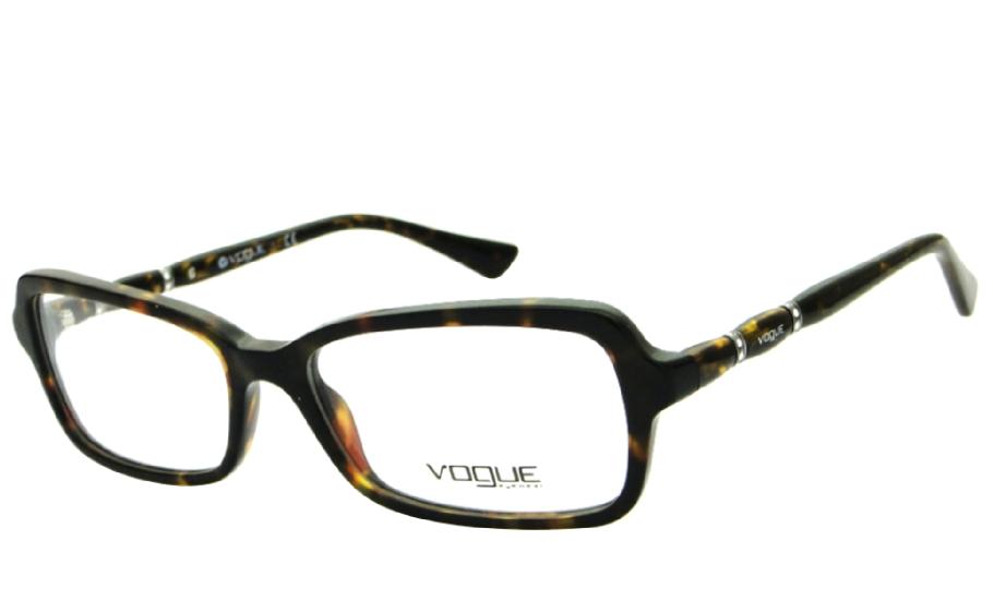 Óculos De Grau Feminino Vogue VO2694 W656 Tam.51Vogue