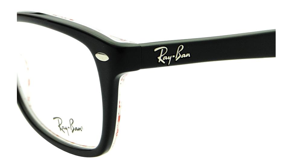Oculos De Grau Ray Ban 5228   Louisiana Bucket Brigade 7042853541