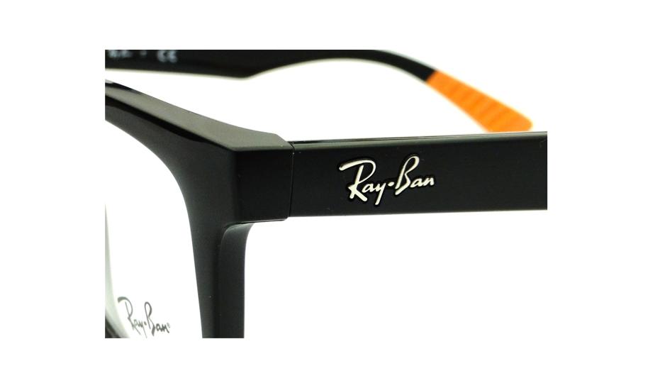 RAY BAN RB 7025 – ÓCULOS DE GRAU   Ótica Achei Meus Óculos e2bd627ce2