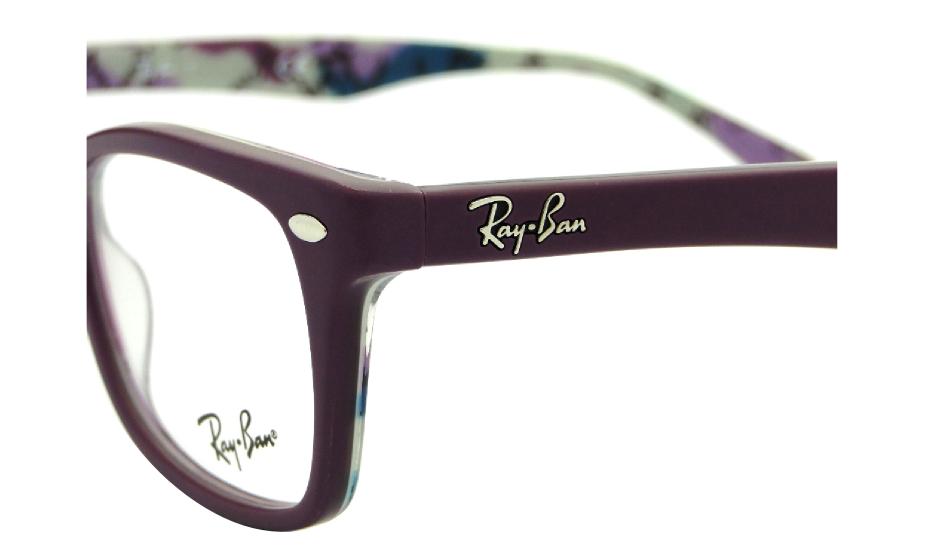 bae3ae851 Oculos De Grau Ray Ban Feminino Roxo | Les Baux-de-Provence