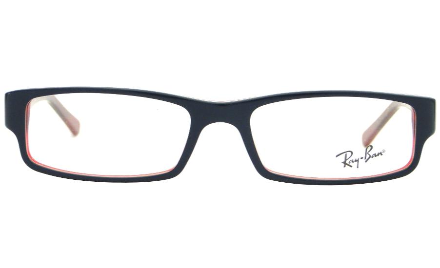 Oculos Ray Ban De Grau Vermelho   David Simchi-Levi 37101fdc64