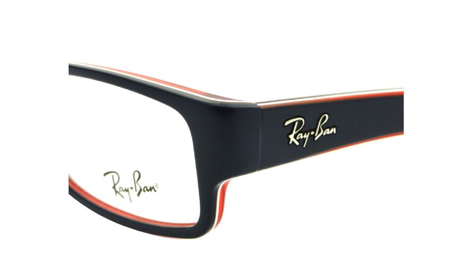 Oculos Ray Ban Wayfarer Vermelho   Louisiana Bucket Brigade c635a99cd2