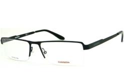 CARRERA CA 6631 003 MATTE BLACK – ÓCULOS DE GRAU 202a14df54