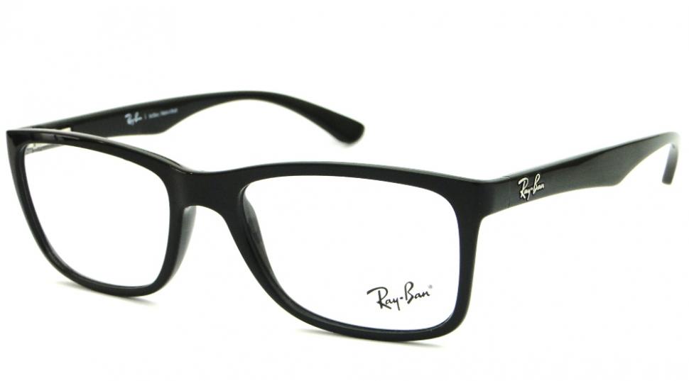 3f4b16947cd48 Armação Óculos de Grau Ray-Ban Feminino RB6346 2917 - Rayban - Ótica Madri  Oculos Online Grau   www.cepar.edu.au