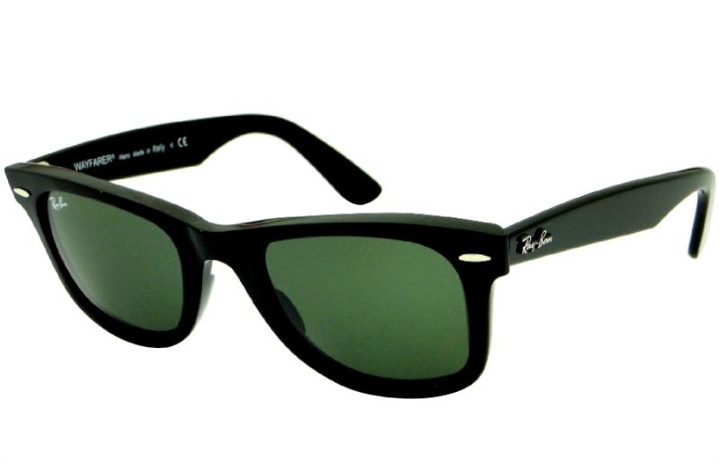 928e43407cbc5 RAY BAN RB 2140 901 WAYFARER – ÓCULOS DE SOL   Ótica Achei Meus Óculos