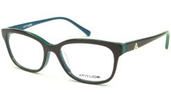 Ótica Achei Meus Óculos - ATITUDE AT 4044 G21 – ÓCULOS DE GRAU c1a9399c54