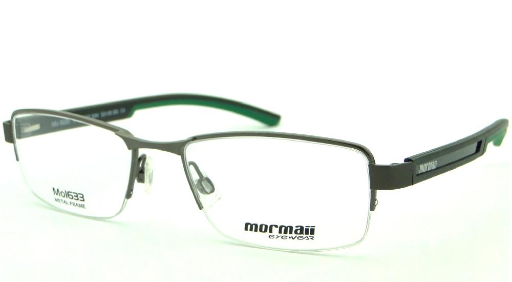 c50ccfff2 MORMAII MO 1633 037 53N – ÓCULOS DE GRAU | Ótica Achei Meus Óculos