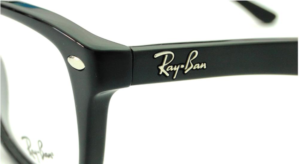 693c63936 RAY BAN RB 5228 2000 55 – ÓCULOS DE GRAU | Ótica Achei Meus Óculos