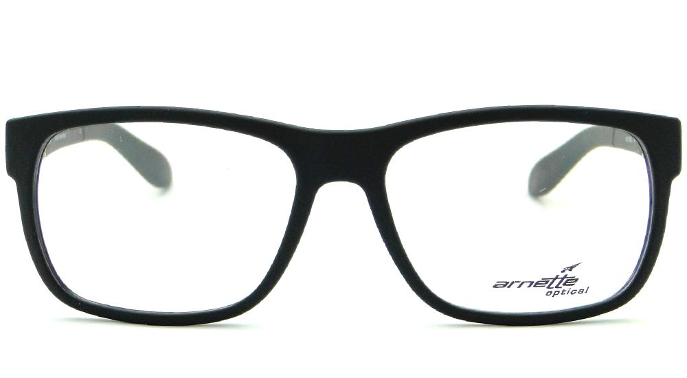 9cdb86feb8450 ARNETTE AN 7093L 447 55 – ÓCULOS DE GRAU   Ótica Achei Meus Óculos