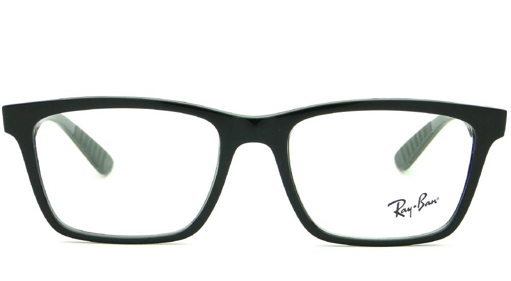 RAY BAN RB 7025 2000 – ÓCULOS DE GRAU   Ótica Achei Meus Óculos b23a547260