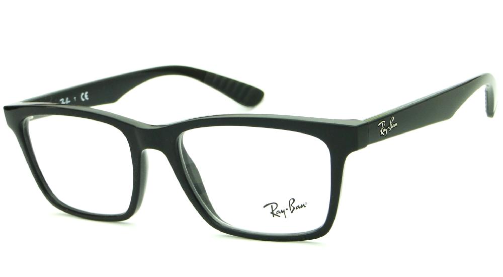 ecc15de8f9fd6 Ray Ban Rb 7027l - óculos De Grau 2000   Green Communities Canada