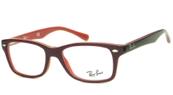 9834bffeb3a0f RAY BAN JUNIOR RB 1531 3592 – ÓCULOS DE GRAU