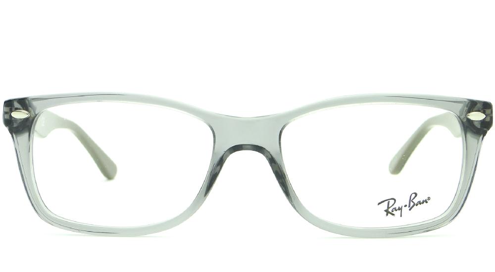 02de229937458 RAY BAN RB 5228 - ÓCULOS DE GRAU   Ótica Achei Meus Óculos