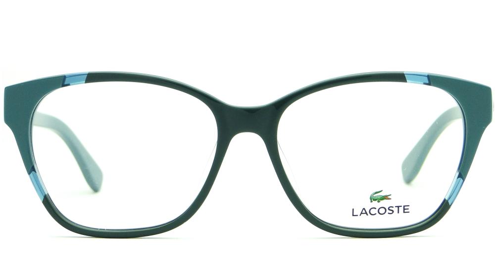 LACOSTE L2737 316 – ÓCULOS DE GRAU   Ótica Achei Meus Óculos 8720f28334