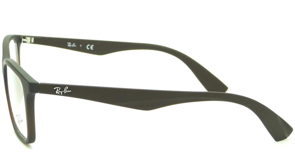 be32b8c8d RAY BAN RB 7047 – ÓCULOS DE GRAU | Ótica Achei Meus Óculos