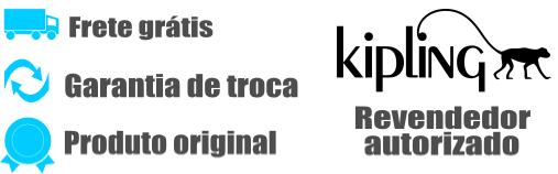 REVENDEDOR KIPLING