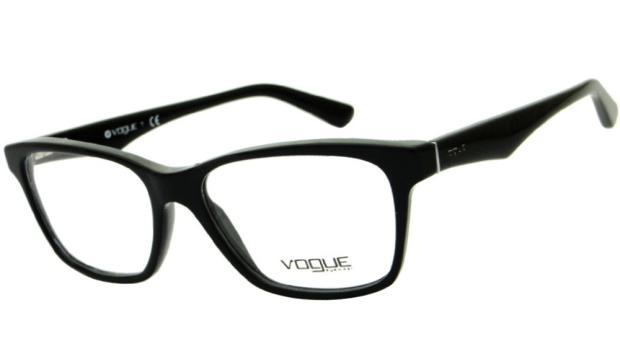 8d0d539b3e45f Vogue - Óculos de grau