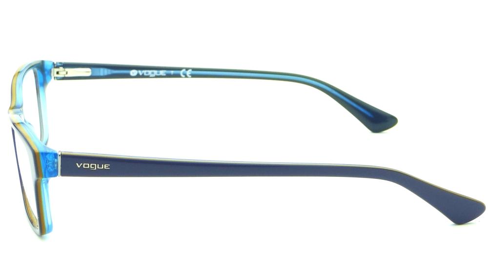 VOGUE VO 2886 2278 – ÓCULOS DE GRAU   Ótica Achei Meus Óculos 9992201340