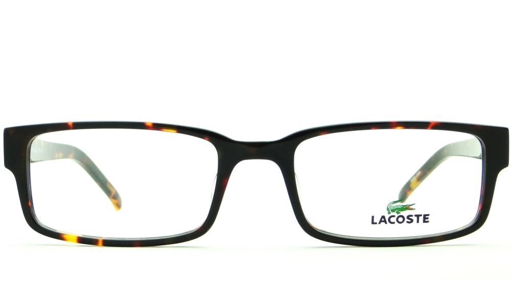 LACOSTE L2616 214 – ÓCULOS DE GRAU   Ótica Achei Meus Óculos 17c2e459f4
