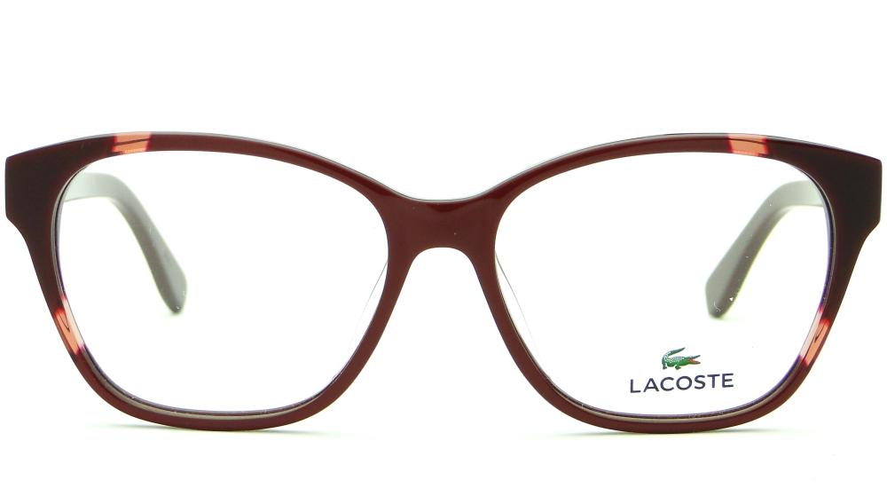 e48a8a82bcf3b LACOSTE L2737 604 – ÓCULOS DE GRAU   Ótica Achei Meus Óculos