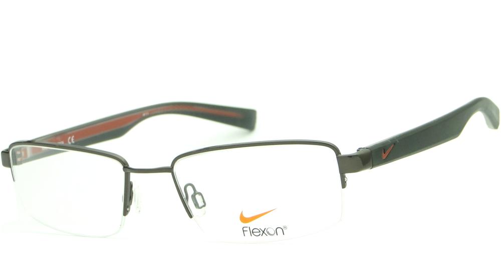 ffe4ec643ad75 NIKE 4260 004 FLEXON – ÓCULOS DE GRAU   Ótica Achei Meus Óculos
