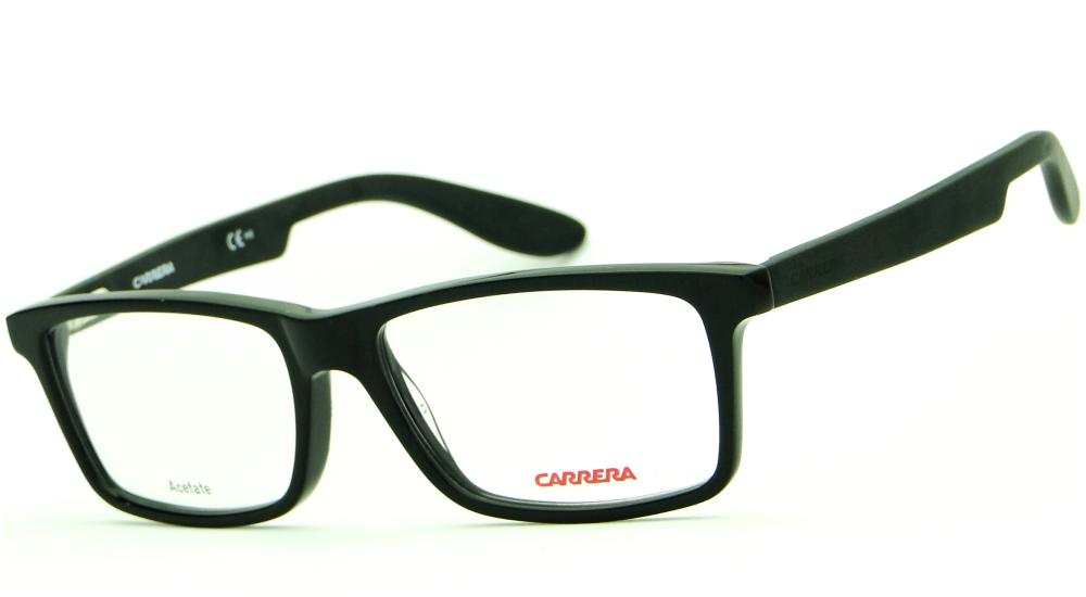 CARRERA CARRERINO 54 64H – ÓCULOS DE GRAU   Ótica Achei Meus Óculos ce2e27aef6
