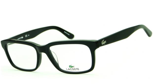 ebe594a591229 Lacoste - Óculos de grau   Ótica Achei Meus Óculos