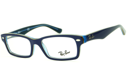 063fae32602a7 RAY BAN JUNIOR RB 1530 3587 – ÓCULOS DE GRAU