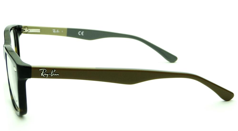 ray ban erika metal grau