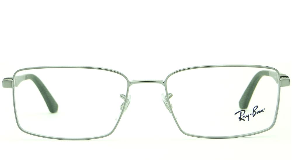 RAY BAN RB 6275 2502 – ÓCULOS DE GRAU   Ótica Achei Meus Óculos 258ca3d600