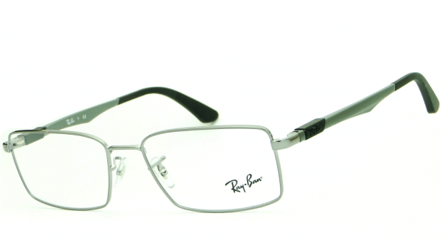 Ray Ban - Óculos de grau   Ótica Achei Meus Óculos 063354f478