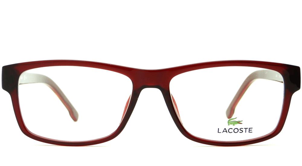 LACOSTE L2707 615 – ÓCULOS DE GRAU   Ótica Achei Meus Óculos 0f7a4ea447