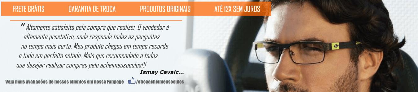 Mormaii - Óculos de grau   Ótica Achei Meus Óculos baf7760426