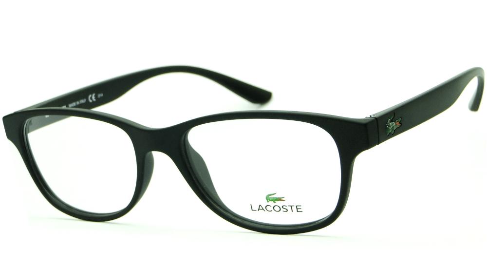 LACOSTE L3805B INFANTIL – ÓCULOS DE GRAU   Ótica Achei Meus Óculos 27eb6cbef3