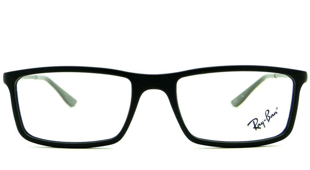 4f628e88b8cf7 RAY BAN RB 7026L – ÓCULOS DE GRAU   Ótica Achei Meus Óculos
