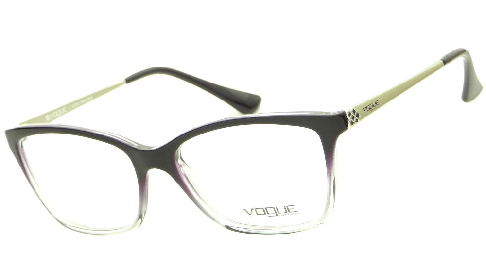 1a815ca2caf5d VOGUE VO 5043L 2382 – ÓCULOS DE GRAU   Ótica Achei Meus Óculos