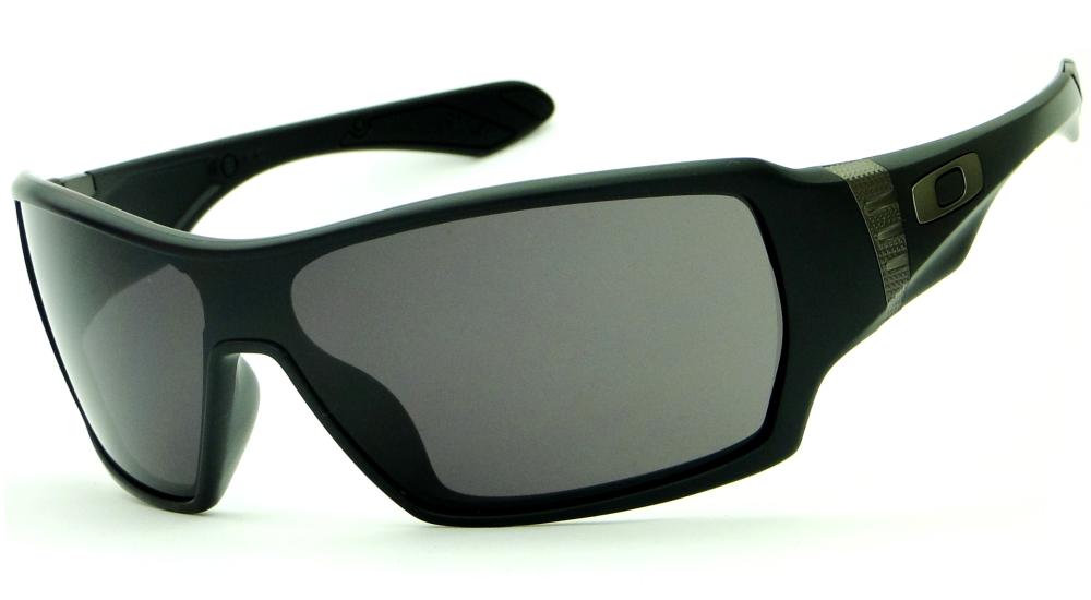 21dbad176ad5d OAKLEY OFFSHOOT MATTE BLACK WARM GREY – ÓCULOS DE SOL   Ótica Achei Meus  Óculos