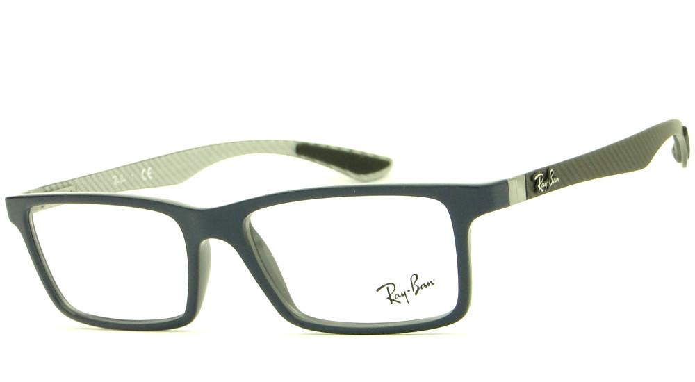 5e6fbf133cbb1 RAY BAN RB 8901 5611 – ÓCULOS DE GRAU   Ótica Achei Meus Óculos