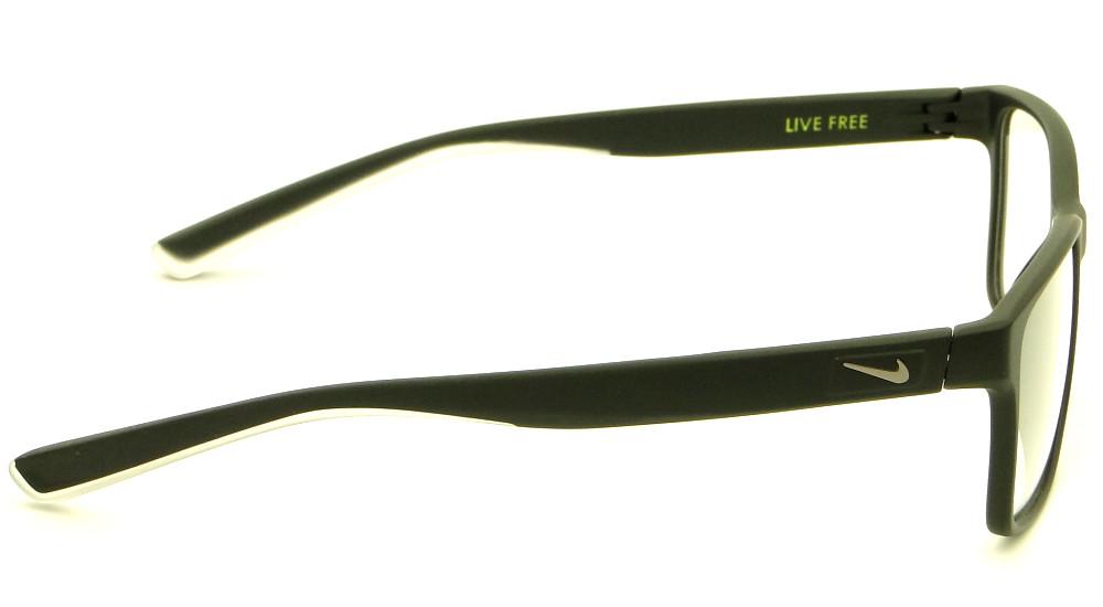 Nike 7091 411 óculos De Grau 44198af8dc