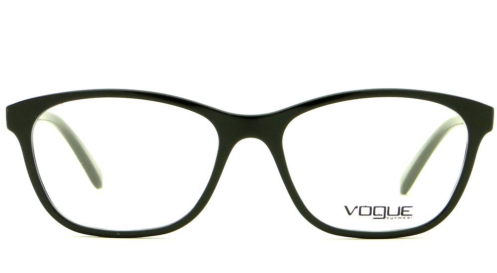 VOGUE VO 5078L W44 - ÓCULOS DE GRAU   Ótica Achei Meus Óculos 0c79b33639