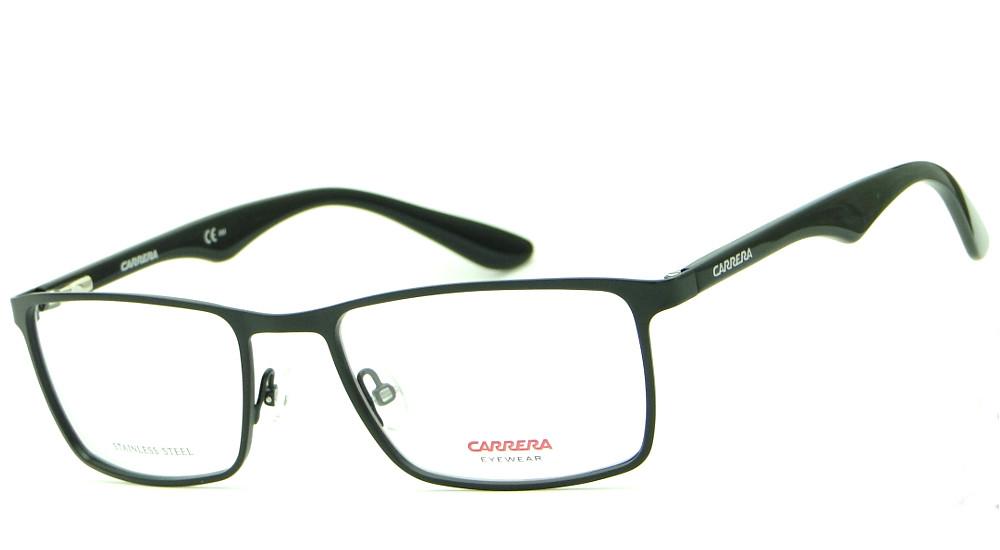 CARRERA CA 6614 10G – ÓCULOS DE GRAU   Ótica Achei Meus Óculos 0eb510f220