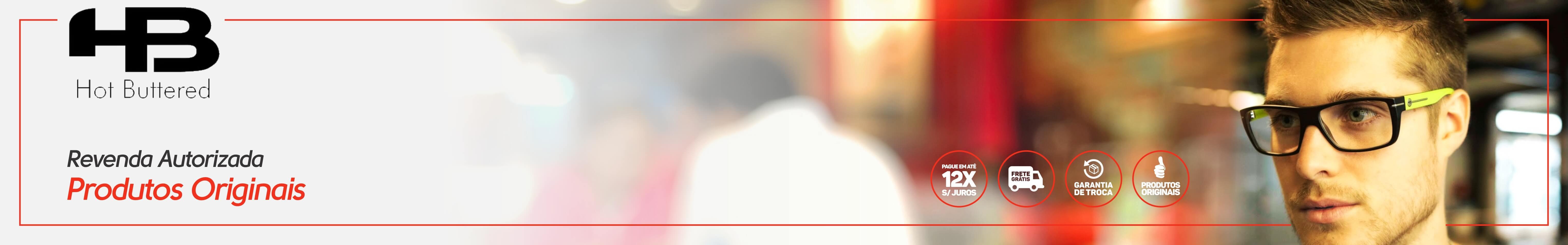 eb51f7347906e HB - Óculos de grau   Ótica Achei Meus Óculos