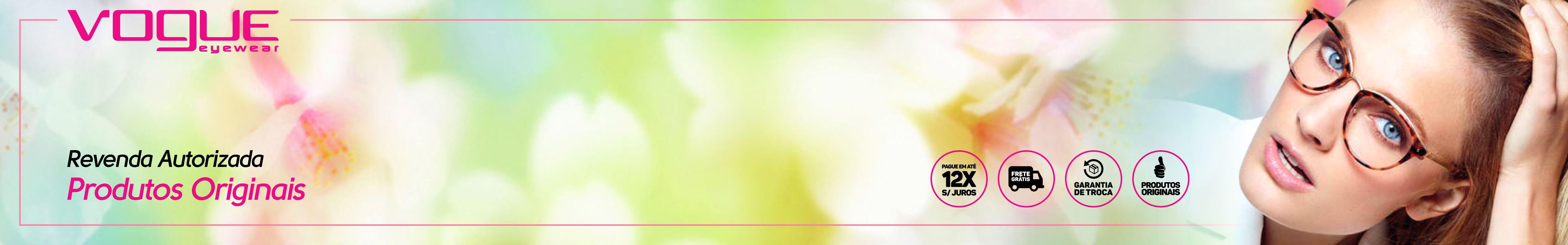 b1946f843fc18 Vogue - Óculos de grau   Ótica Achei Meus Óculos - Part 5