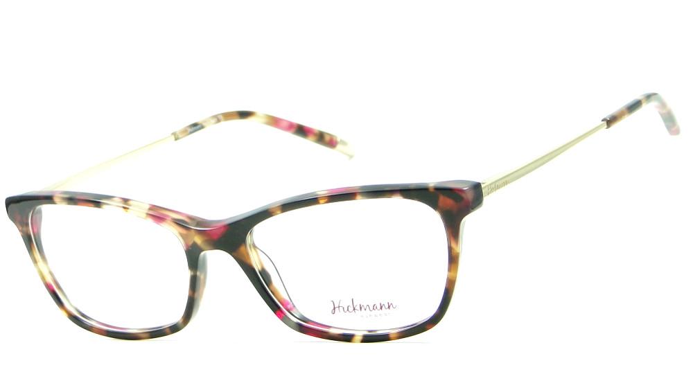 ANA HICKMANN HICKMANN HI 6043 G21 – ÓCULOS DE GRAU   Ótica Achei Meus Óculos fbad03e946